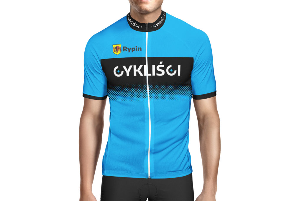 Cykliści Rypin