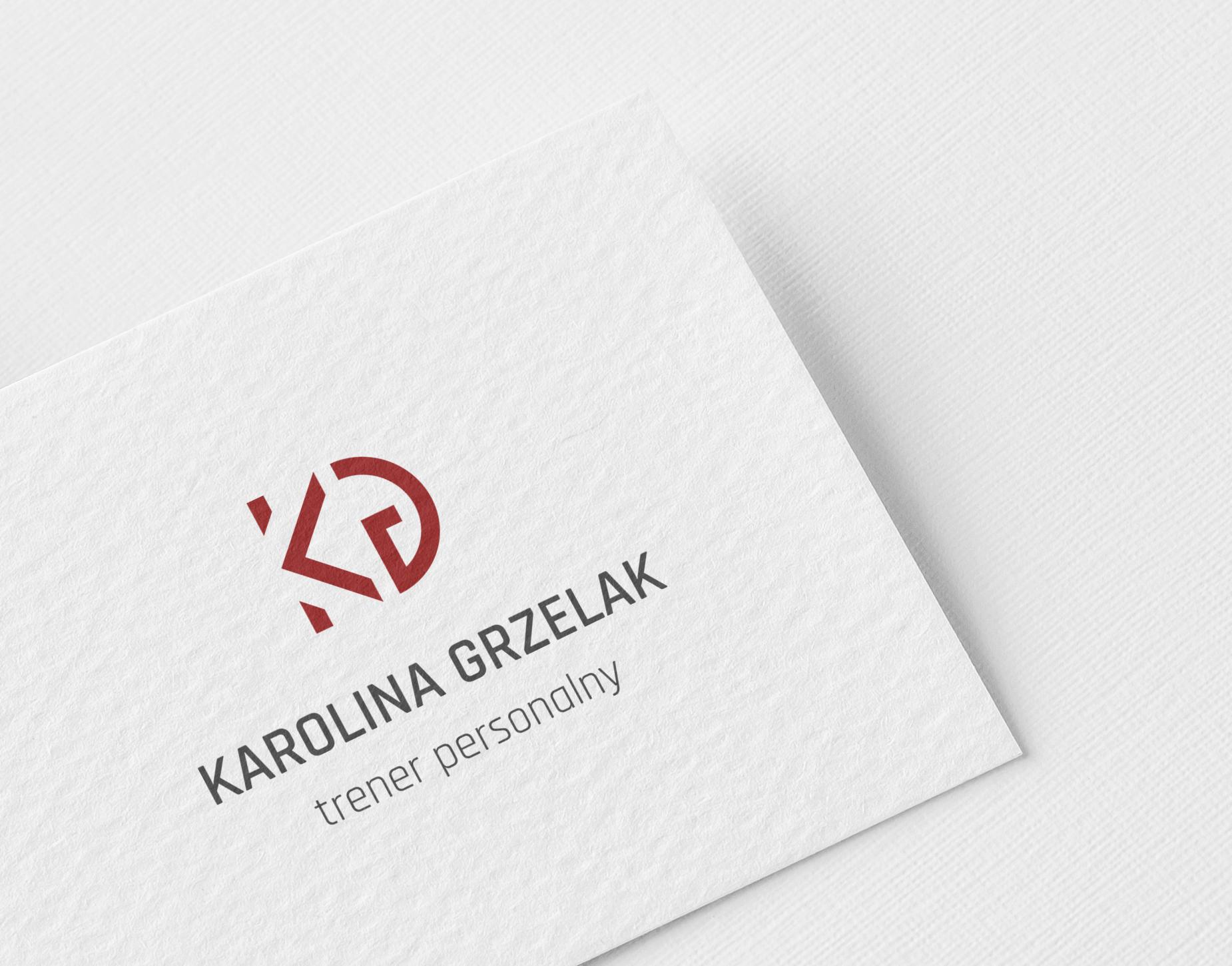 Karolina Grzelak – trener personalny